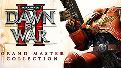 Warhammer® 40,000™: Dawn of War II - Grand Master Collection