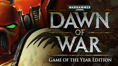 Warhammer® 40,000™: Dawn of War® - Game of the Year Edition