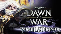 Warhammer® 40,000™: Dawn of War® - Soulstorm