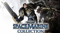 Warhammer® 40,000™: Space Marine Collection