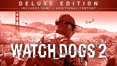 Watch_Dogs® 2 Deluxe Edition