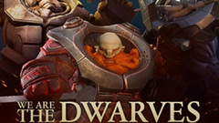 We Are The Dwarves