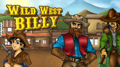 Wild West Billy