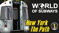 World of Subways 1 - The Path