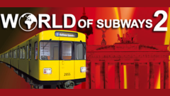 World of Subways 2 – Berlin Line 7