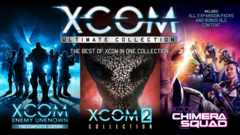 XCOM: Ultimate Collection