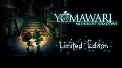 Yomawari: Midnight Shadows Digital Limited Edition (Game + Soundtrack)