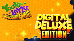 Yooka-Laylee and the Impossible Lair Digital Deluxe Edition