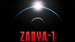 Zarya - 1: Mystery on the Moon