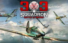 303 Squadron: Battle of Britain Badge