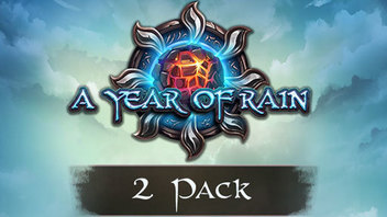 A Year of Rain - 2-Pack