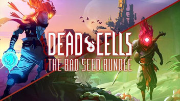 Dead Cells: Bad Seed Bundle