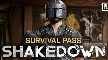 Survivor Pass: Shakedown
