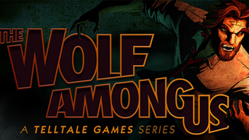 The Wolf Among Us (Telltale Key)