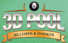 3D Pool - Billiards & Snooker Badge