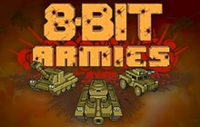 8-Bit Armies - Soundtrack Badge