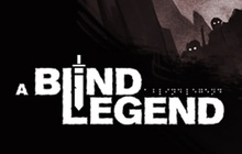 A Blind Legend Badge