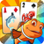 Atlantic Quest Solitaire Icon