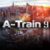 A-Train 9 v3.0: Railway Simulator Icon