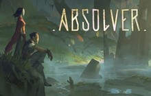 Absolver Badge