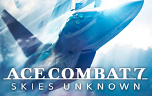 ACE COMBAT 7: SKIES UNKNOWN Badge