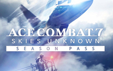 Ace Combat 7: Skies Unknown - Season Pass Badge