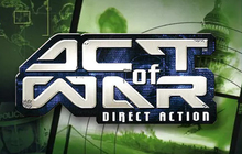 Act of War: Direct Action Badge