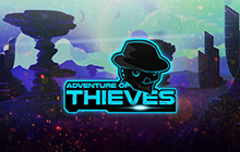 Adventure of Thieves Badge