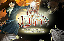 Age of Enigma: The Secret of the Sixth Ghost Badge