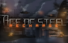 Age Of Steel: Recharge Badge