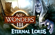 Age of Wonders III - Eternal Lords Expansion Badge