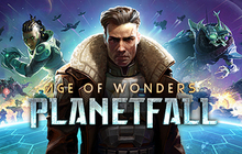 Age of Wonders: Planetfall Badge