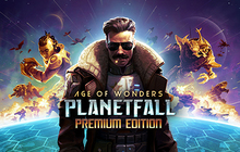 Age of Wonders: Planetfall - Premium Edition Badge
