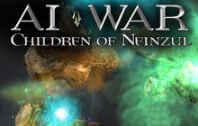 AI War: Children of Neinzul Badge