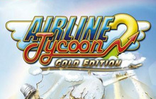 Airline Tycoon 2 Gold Edition Badge