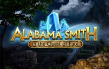 Alabama Smith in the Quest of Fate Badge