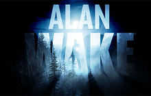 Alan Wake Badge