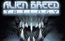 Alien Breed Trilogy Badge