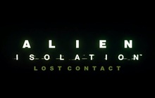 Alien: Isolation - Lost Contact Badge