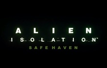 Alien: Isolation - Safe Haven Badge