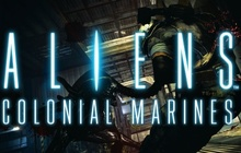 Aliens: Colonial Marines Collection Badge