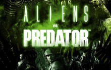 Aliens vs Predator™ Badge