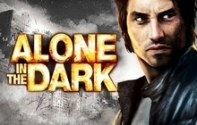Alone in the Dark Badge