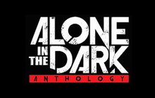 Alone in the Dark Anthology Badge