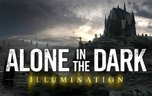 Alone in the Dark: Illumination Badge
