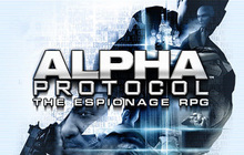 Alpha Protocol Badge