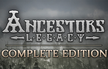 Ancestors Legacy - Complete Edition Badge