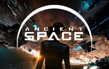 Ancient Space Badge