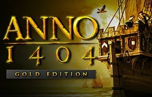 Anno 1404 - Gold Edition Badge
