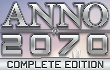 Anno 2070 Complete Edition Badge